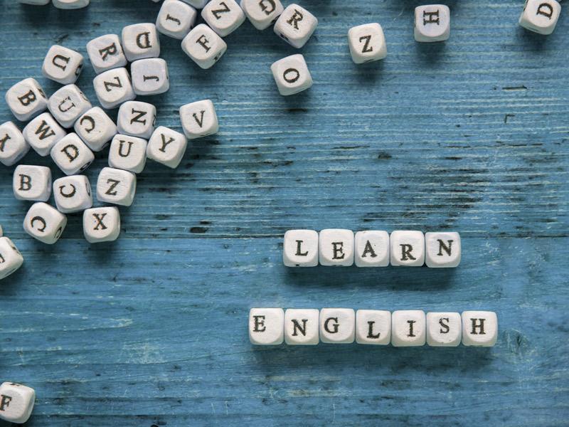 corsi inglese brescia - A - B - C - kris hagan